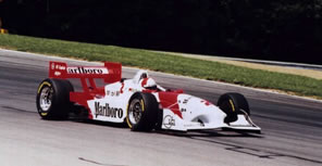 Indy Car Pictures