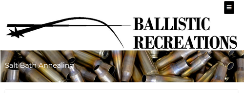 Ballistic Recreation site